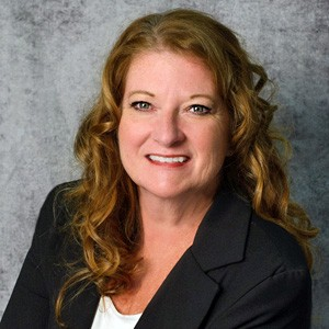 Connie Reid, Executive Director