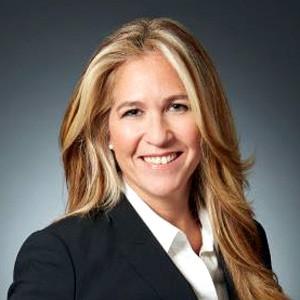 Erin O'Brien, Chair & Treasurer