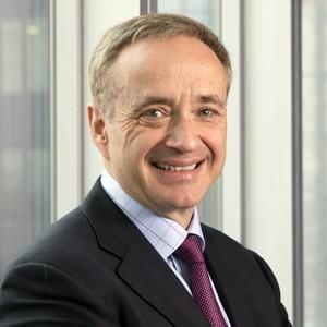Geoffrey Greyhurst, Board Member
