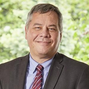 Mark Kartusch, Executive Directo CCAS