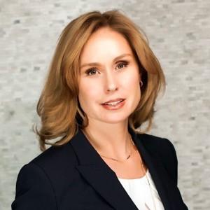 Veronica Pastor, 2nd Vice President