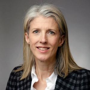 Tara Tinmouth, Secretary