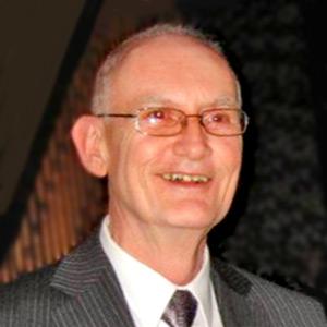 Hugh Sidall Scholarship Founder
